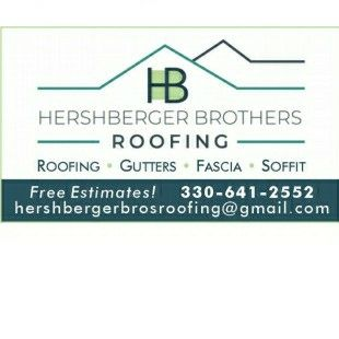 Avatar for HERSHBERGER BROTHERS ROOFING