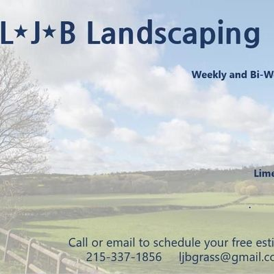 Avatar for LJB Landscaping