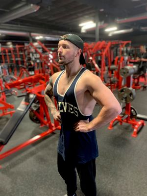 Avatar for Prodigy Fitness