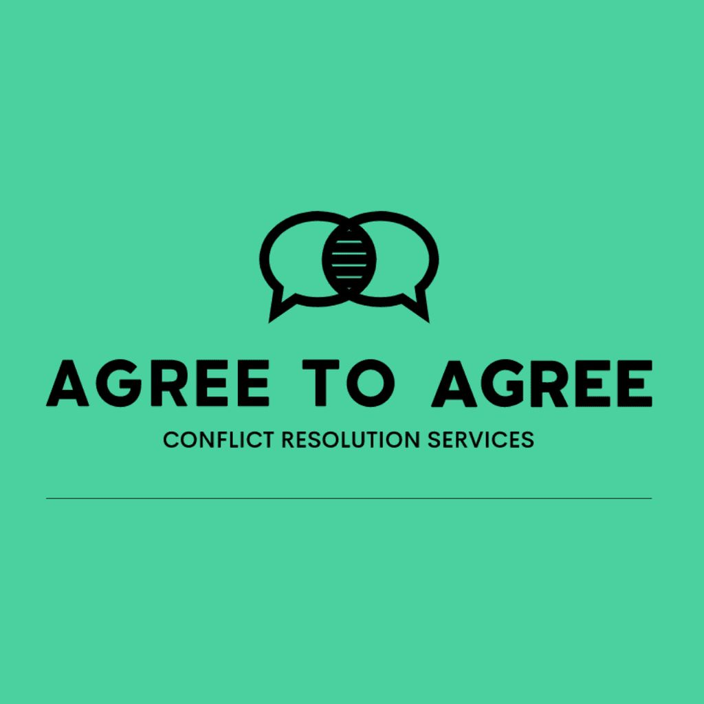 Agree To Agree Conflict Resolution & HR Consulting