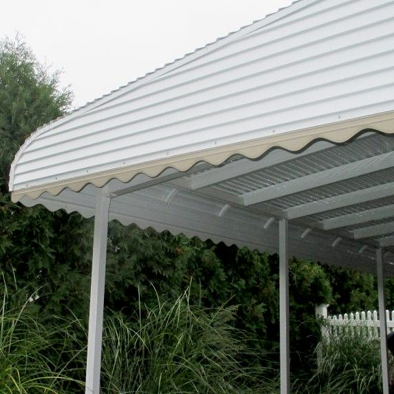 #1 Rated Awning Company