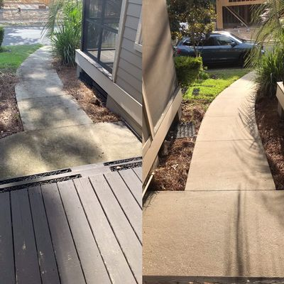 Avatar for Flawless Power Washing Services