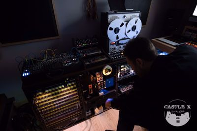 Avatar for Castle X Recording Studio
