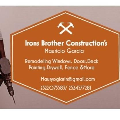 Iron Brothers Construction's