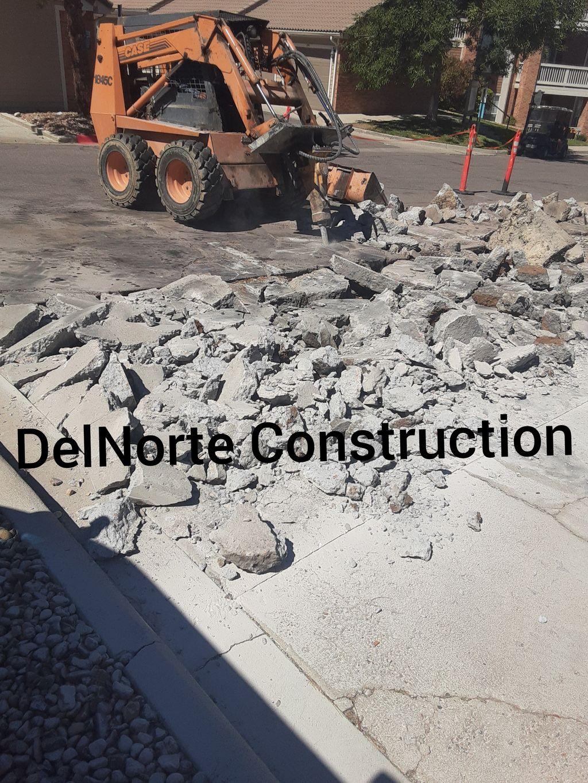 DelNorte Concrete LLC