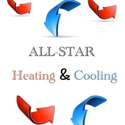 Avatar for Allstar Heating & Cooling