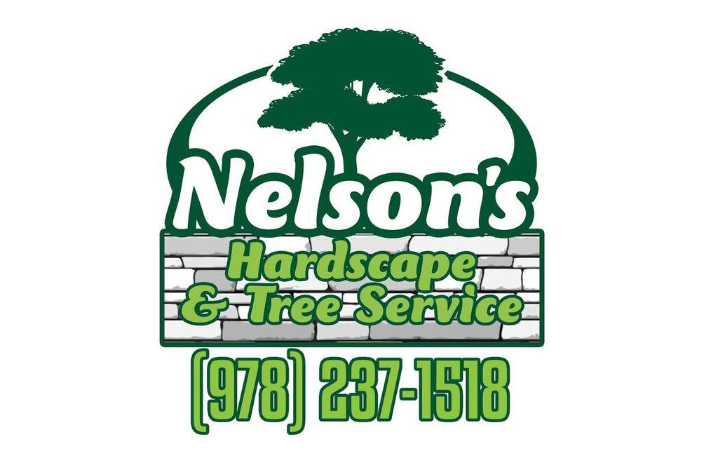 Nelson's Hardscape & Tree Service Inc