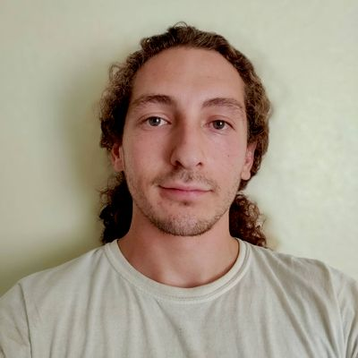Avatar for Benjamin Villasenor