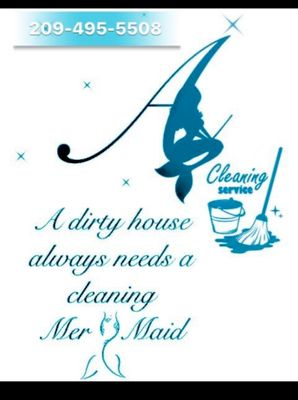 Avatar for Mer-Maids ( Deep Cleaning Move in & out )