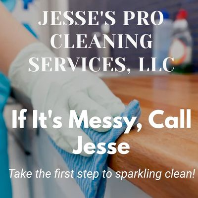 Avatar for Jesse's Pro Cleaning Services LLC