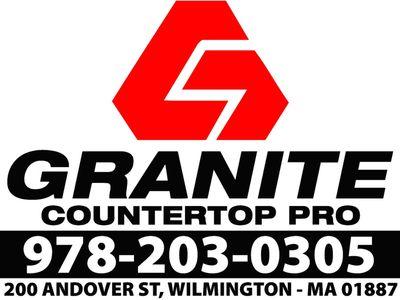 Avatar for Granite Countertop Pro.
