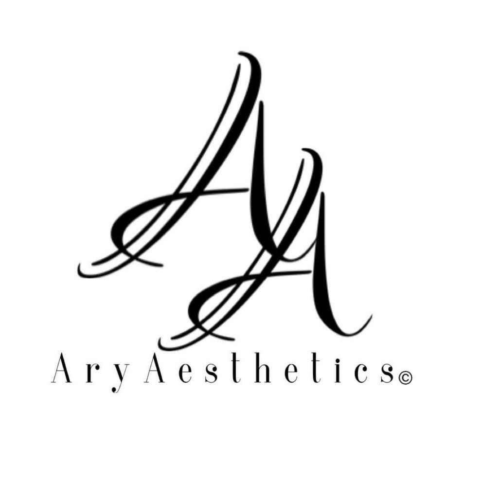 AryAesthetics