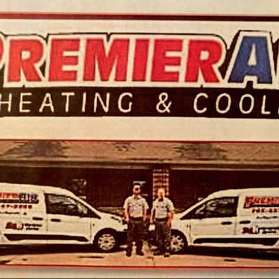 Avatar for Premier Air Heating and Cooling