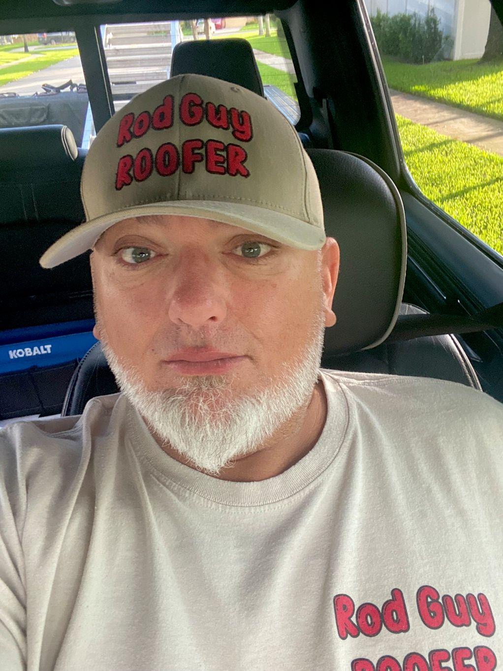 Rod Guy Roofer