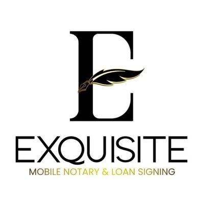 Avatar for Exquisite Mobile Notary and Loan Signing