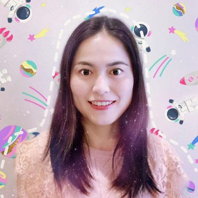 Avatar for Ms. Feifei's Mandarin class
