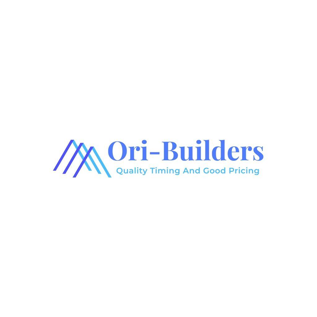 Ori Builders Inc.