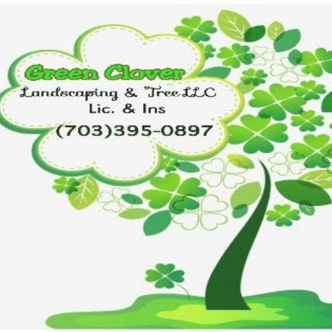 Green Clover Landscaping & Tree Service LLC