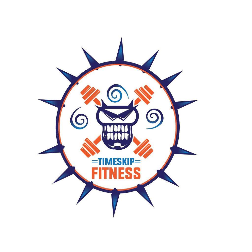 TimeSkip Fitness by Jordan Griffin