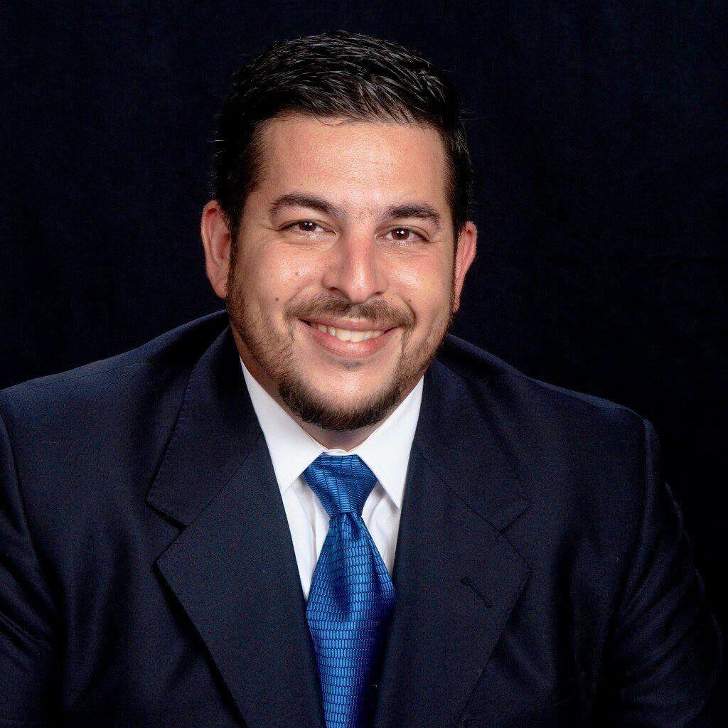 Jose L Medina (MedinaSoldit.com)