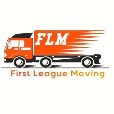 Avatar for First League Moving LLC