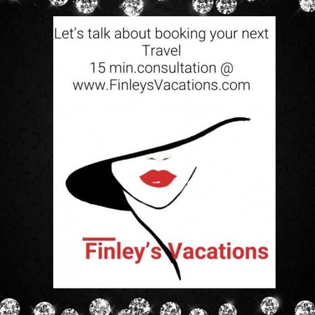Finley's Vacations