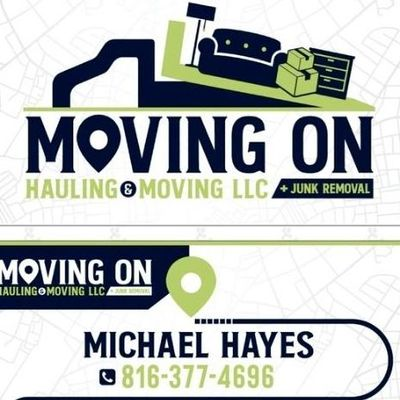 Avatar for Moving On Hauling & Moving LLC