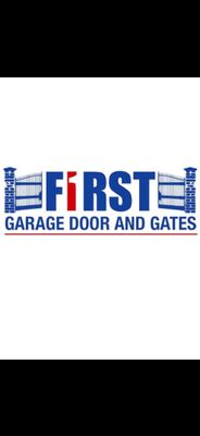 Avatar for First Garage Door and Gate