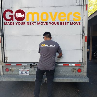 Avatar for Go Movers