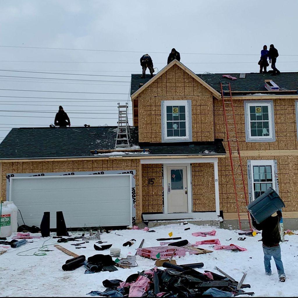 Buffalo RoofTop Services LLC