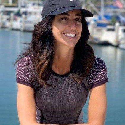 Gina Buccini, MA., CPT