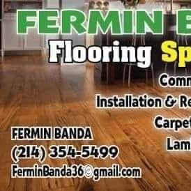 Avatar for Fermin banda flooring specialist