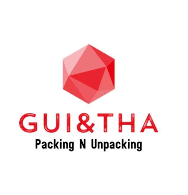 GuiTha Packing,Unpacking N Organizer