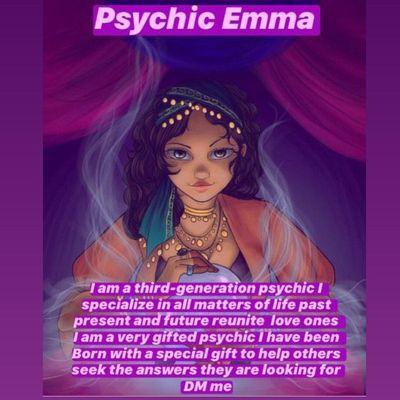 Avatar for Psychic Emma