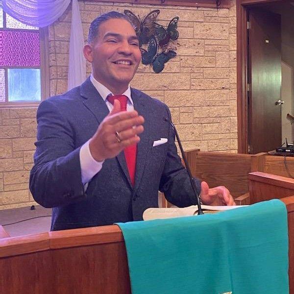 Pastor JC