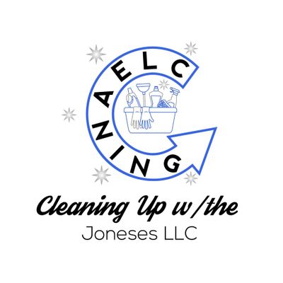Avatar for Cleaning Up w/the Joneses, LLC