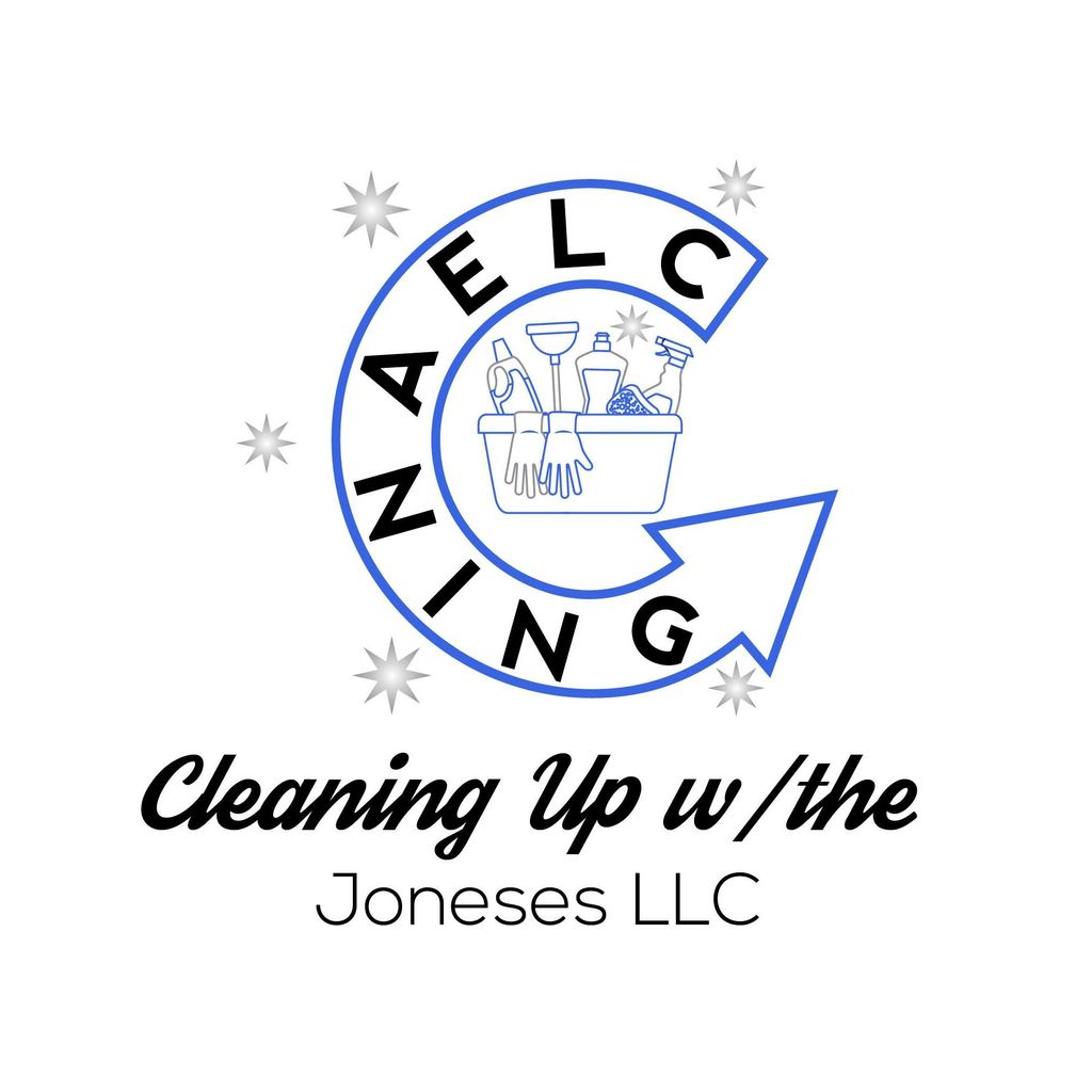 Cleaning Up w/the Joneses, LLC