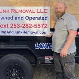 Avatar for Freedom Hauling and Junk Removal LLC