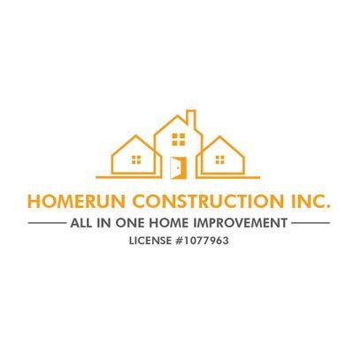 Avatar for HOMERUN CONSTRUCTION  INC