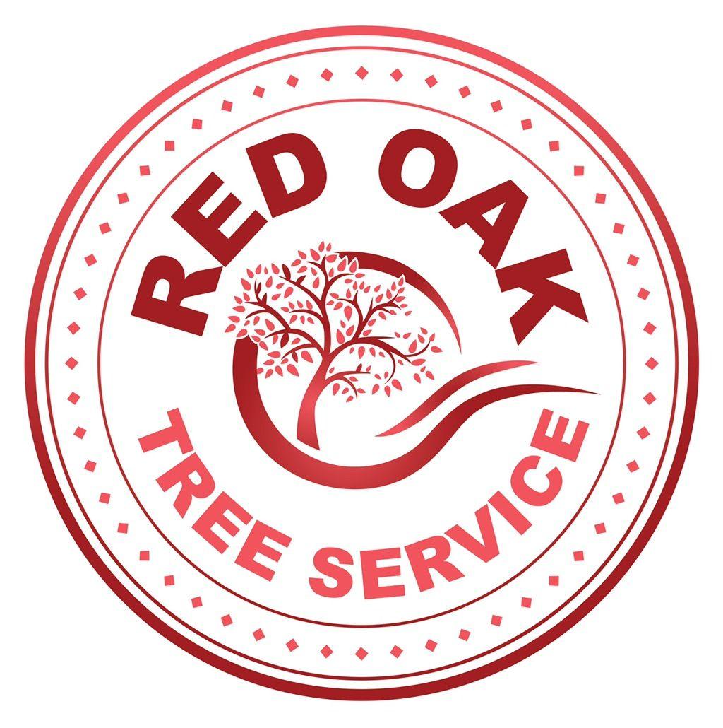 Red Oak Tree service