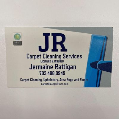 Avatar for JR Carpet Cleaning Services LLC
