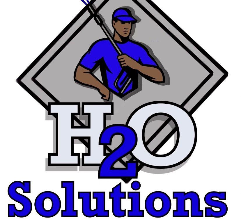 H2O Solutions Pressure Washing LLC.