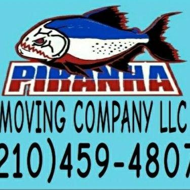 Avatar for Piranha Moving LLC