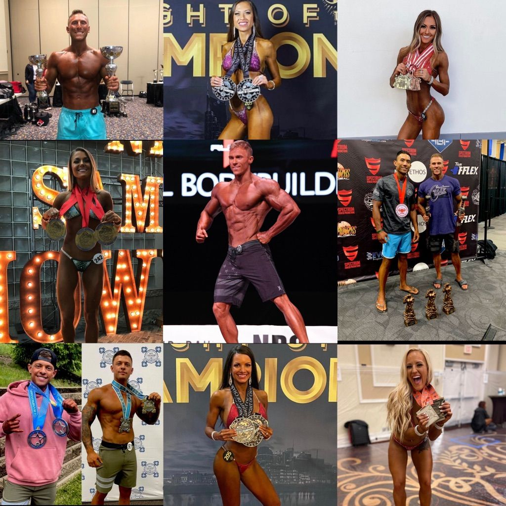 Honor Fitness: Online Coaching/ Training