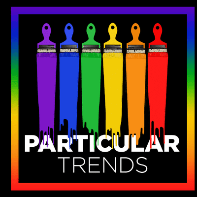 Avatar for Particular Trends