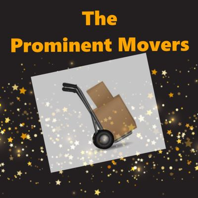 Avatar for The Prominent Movers LLC