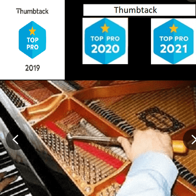Avatar for Dr Keys Piano Tuning Service
