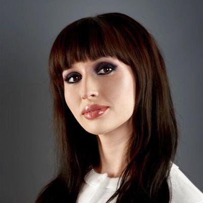 Avatar for Elena Martinez Make Up
