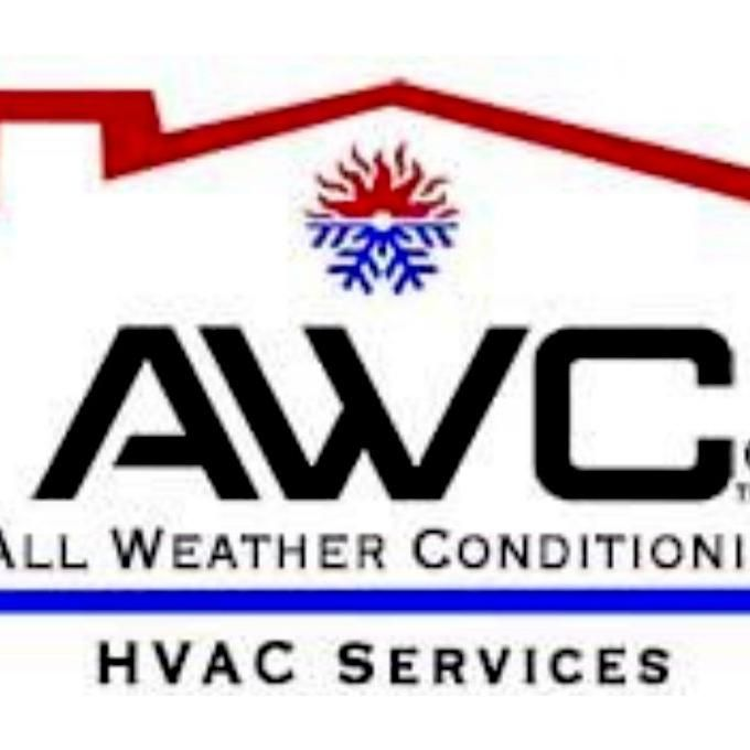 ALL WEATHER CONDITIONING HVAC SERVICES INC.