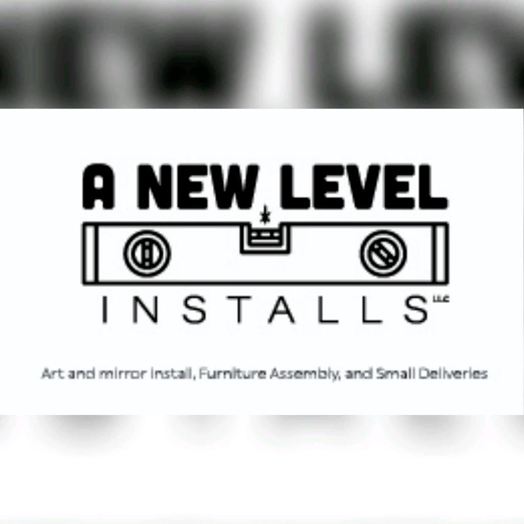 A New Level Installs LLC